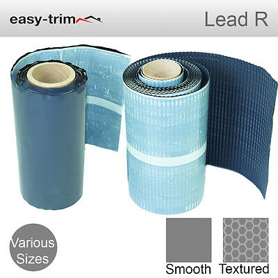 £31.95 • Buy Easy Lead Free Flashing Alternative & Replacement | 4 Widths | 2.5m Or 5m Rolls
