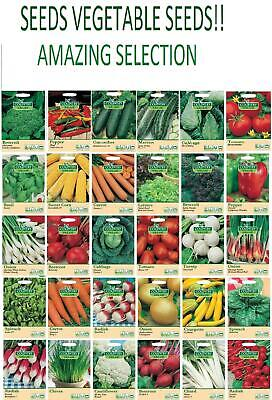 £1.79 • Buy Vegetable  Seeds  Carrot Onion Herb Seed Grow Your Own