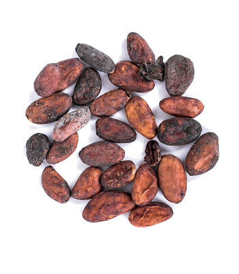 £6.49 • Buy Cacao Beans, Seeds Whole Wholesale Price 250g-5kg