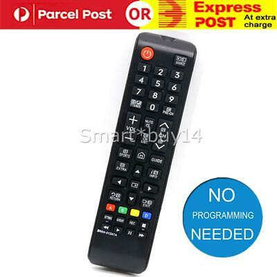 AU15.95 • Buy For Samsung TV LED LCD Remote Control BN59-01247A