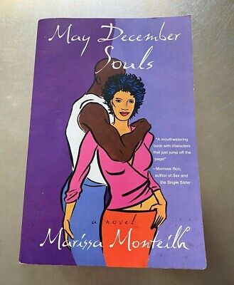 £7.26 • Buy May December Souls By Marissa Monteilh (2002, Paperback) S#4645B