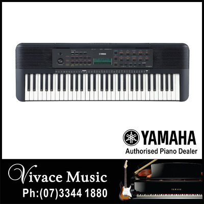 AU299.99 • Buy Yamaha PSR-E273 61-note Portable Keyboard (PSRE 273)