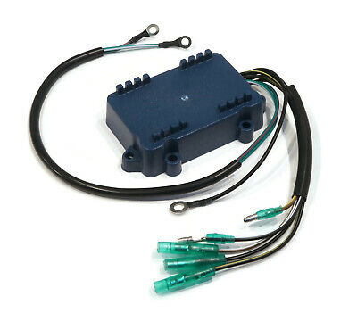 AU67.57 • Buy Switch Box For 8HP Mercury 9792200-0P016999, 0D281000-0G760299 Outboard Engines