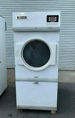 $1499 • Buy Maytag  Commercial  Dryer  Mdg30pn2aw  [reconditioned]**
