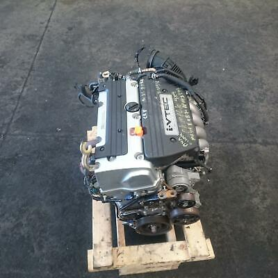 AU1300 • Buy Honda Crv Engine Petrol, 2.4, K24z1, Re, 03/07-10/12 ***3 Months Warranty!