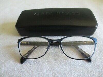 Karen Millen Blue Glasses Frames. KM 102. With Case. • 19.99£