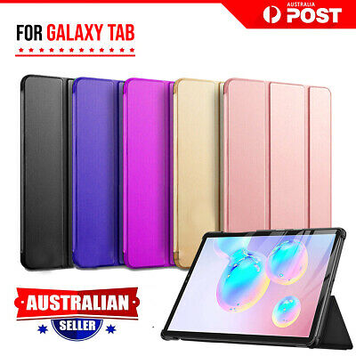 AU18.99 • Buy For Samsung Galaxy Tab S6 Lite P610 P615 Clear Shockproof Heavy Duty Case Cover