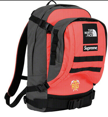 $ CDN383.13 • Buy Supreme/ The North Face Rtg Backpack Os Bright Red, Ss20 Week 3 (in Hand) New