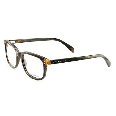 $29.90 • Buy Marc By Marc Jacobs Unisex Eyeglasses MMJ 633 A7S Dark Havana 51 18 140