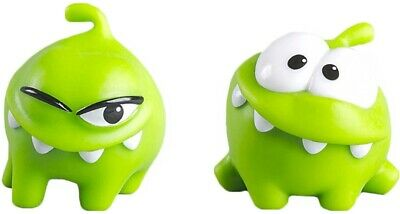 £14.40 • Buy Collectible Toy  Cut The Rope  Om Nom And Marl^^^^Summer^^^^Sale^^^^^