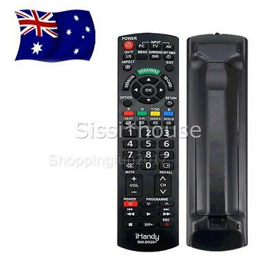 AU19.50 • Buy Replaced N2QAYB000239 Remote Sub N2QAYB000496 N2QAYB000352 For Panasonic TV