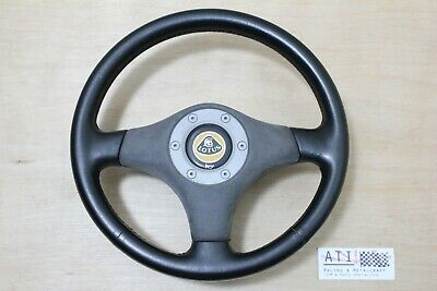 $ CDN324.38 • Buy Lotus Elise Exige S1 Mk1 Leather Sport Steering Wheel , 320mm 32mm