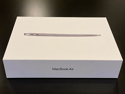 AU2155 • Buy 2020 Apple MacBook Air 13 Inch With 3 Year AppleCare+ Extended Warranty