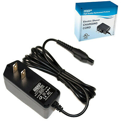$ CDN21.82 • Buy HQRP AC Power Adapter Cord For Philips Norelco HQ8505 HQ-8505 272217190075