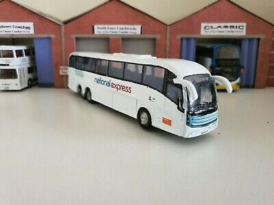 PSG Resin Kit Code 3 National Express Salvador Caetano Levante Tri-Axle. • 6.50£