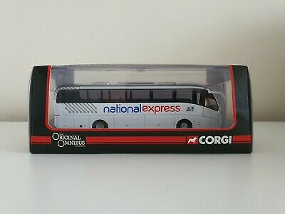 Corgi OOC 46401 National Express Caetano Levante. • 26£