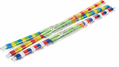 The Buzz Plastic Fly, Insect Wasp Door Blind Strips Asst Colours [2353] • 8.50£