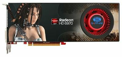 $7.50 • Buy Sapphire ATI Radeon HD 6970  2GB GDDR5 Video Card