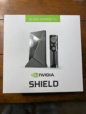 $ CDN234.65 • Buy NVIDIA Shield TV 2nd Gen - 4K HDR Android TV Streaming Media Player (P2897) - UD