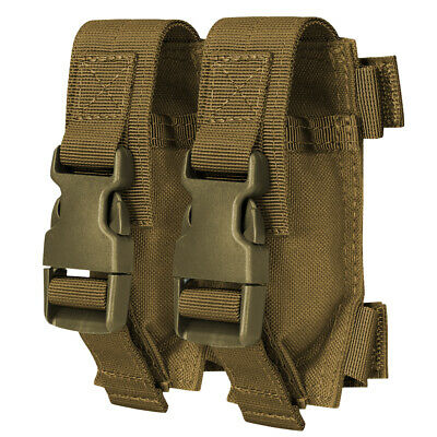$ CDN32.95 • Buy Condor Belt TQ Pouch Outdoor Military Police RATS Tourniquet MOLLE Coyote Brown