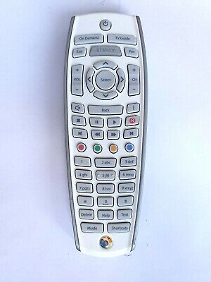 Genuine BT Vision RC1854701/00 S.T.B Remote For White BT VISION + VISION 2 Boxes • 6.95£
