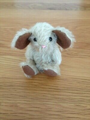 £30 • Buy Sewing Jackson Mouse KIT From Amazing Craft.  Mohair Teddy Bear (Mouse!) Kit