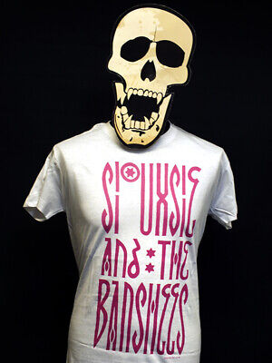 Siouxsie And The Banshees - Nocturne - T-Shirt • 13£