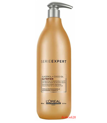 Loreal Absolut Repair Gold Shampoo 980ml SUPERSIZE For Dry Damaged Hair  • 24.98£