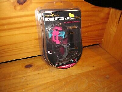 $50 • Buy Trophy Ridge Revolution 2.0 Drop Away Arrow Rest RH ( New )