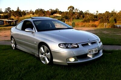 AU69990 • Buy Immaculate Low KM, 2004 HSV Coupe GTO LE Coupe. Build #010 Of 100.Monaro,gts,ss