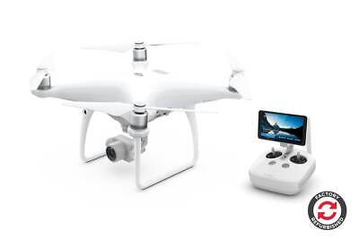 AU650 • Buy DJI Phantom 4 Advanced+ UAV / RPAS / Quadcopter 4K Camera Drone