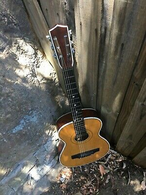 AU20.52 • Buy Haleyon Guitar 1960's