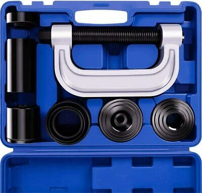 $82.90 • Buy Ball Joint Press Kit And U Joint Removal Tool With Portable Carrying Case