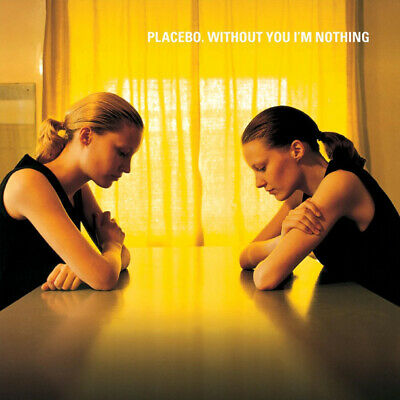 £18.95 • Buy Placebo - Without You I'm Nothing Album Cover Poster Giclée Print