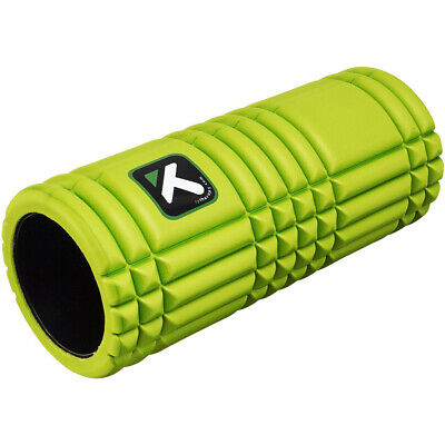 AU51.75 • Buy Trigger Point Performance The Grid Revolutionary Foam Massage Roller -Lime Green