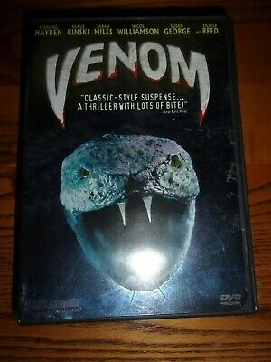 $19.99 • Buy Venom - Dvd - Watched Once!!