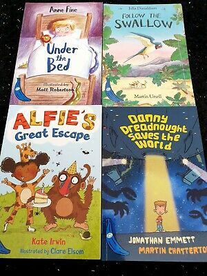 Read With Biff, Chip And Kipper Collection ( Levels 5-6 ) - 3 Books Hardback  • 7.90£