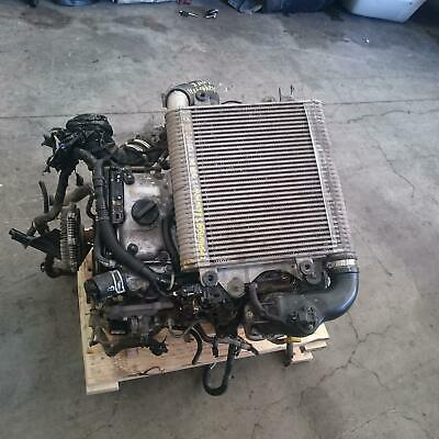 AU3650 • Buy Holden Colorado Engine 4wd, Diesel, 3.0, 4jj1, Turbo, Auto T/m Type, Rc, 05/08-1