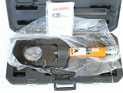 £1215.38 • Buy DAIA CR-100 Hydraulic Cable Cutter 100mm Underground/Steel Wire/CCP *NEW*