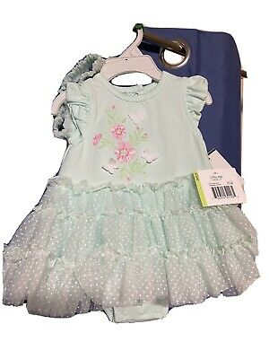 AU10 • Buy Baby Girl Clothes 0-3 Months