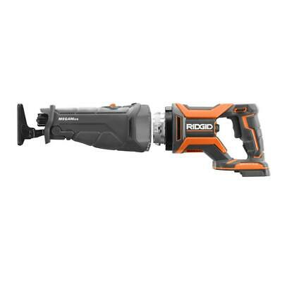 Ridgid Power Base W Reciprocating Saw Attachment Brushless Tool Only Durable 18V • 137.12£