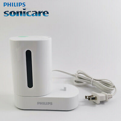 AU31.80 • Buy Philips Sonicare HX6160 UV Sanitizer Charger Base For Toothbrush Head/Handle