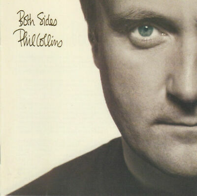 £3.49 • Buy Phil Collins - Both Sides (1993)