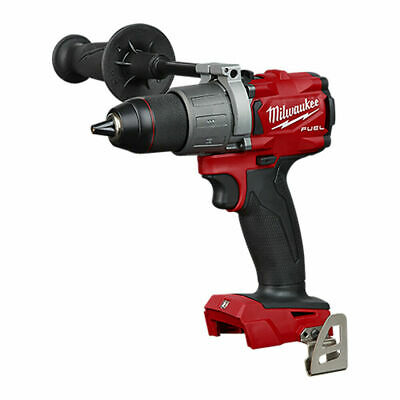 Milwaukee M18 FPD2-0 Brushless Percussion Drill_Body Only • 179.39£