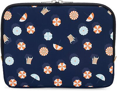 AU18.58 • Buy Yumbox Poche Insulated Sleeve Lunch Box Parasol Print Slim And Compact