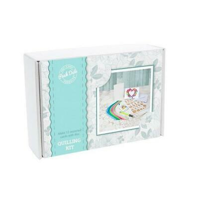 £14.99 • Buy Quilling Kit - Boxed