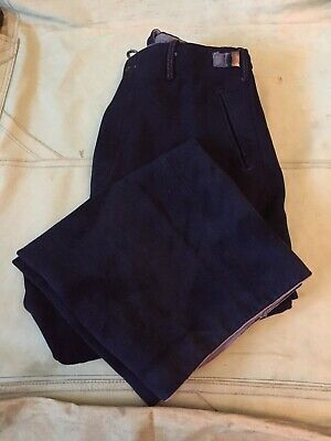 WW2 German Navy Kriegsmarine NCO/Officers Trousers • 170£