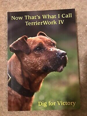 Now That's What I Call Terrier Work 4 • 30£