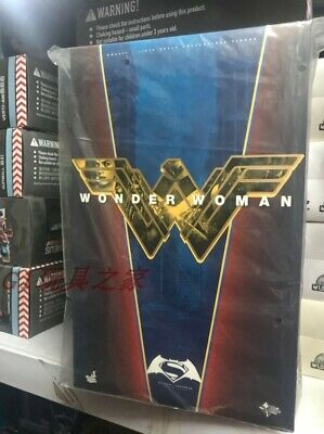 $ CDN417.17 • Buy Hot Toys 1/6 MMS359 – Batman V Superman: Dawn Of Justice - Wonder Woman IN STOCK