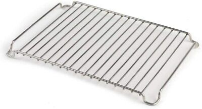 Stainless Steel COMBO-6411 280mm X 200mm Cooling Roasting Rack RACK0028 X 2 Unit • 5.67£